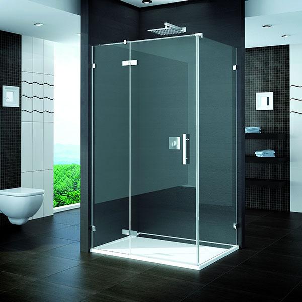 SanSwiss - dizajnové sprchovacie kúty