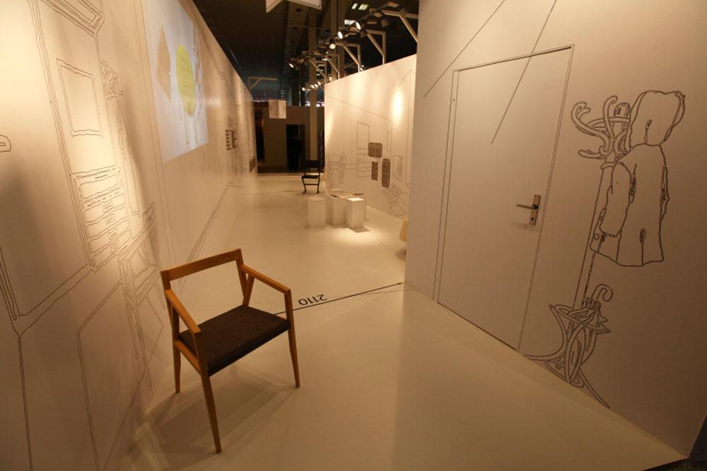 Zaujalo nás na výstave Nábytok a bývanie vNitre