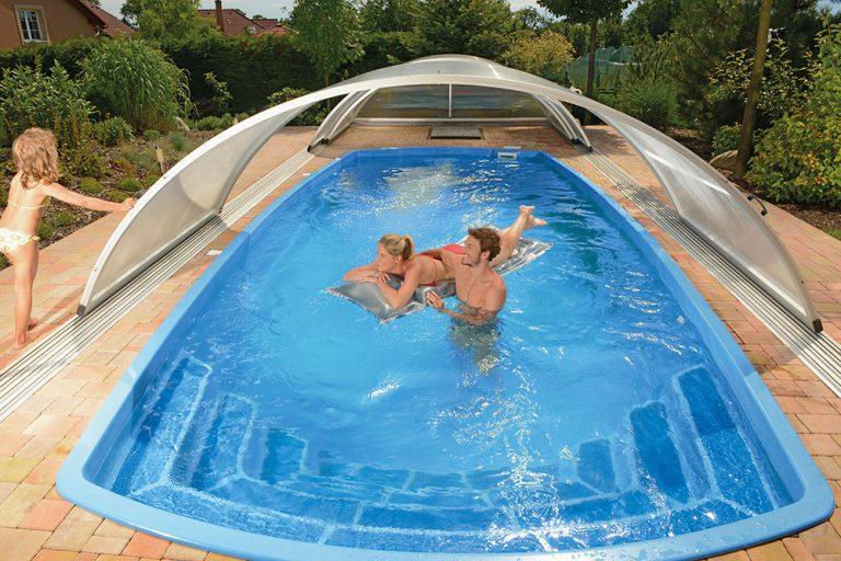 Na čo myslieť pri výbere bazéna?