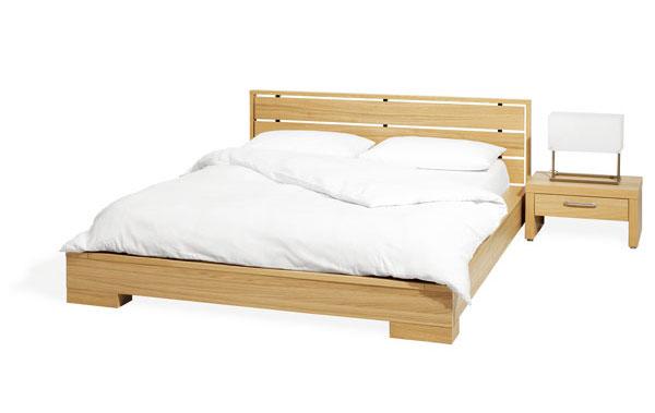 Príjemne v spálni