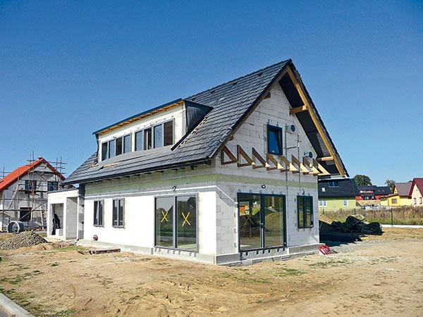 Aké zásady dodržať, aby energeticky úsporný dom plnil svoju funkciu