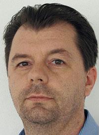Radí Jan Andrašik, konateľ spoločnosti ALPOD Slovakia.