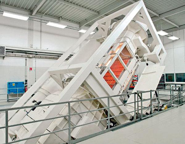 Bramac ako jediný testuje strešnú krytinu spolu s originálnymi doplnkami vo vlastnom veternom tuneli.