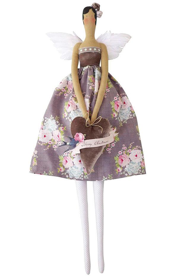 balíček na výrobu bábiky Tilda