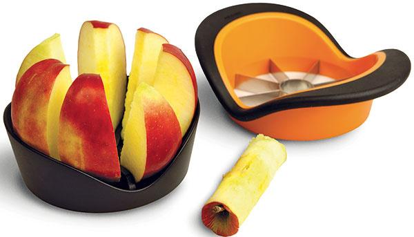 Krájač na jablká Fiskars