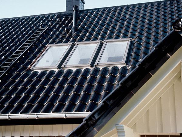 Tipy pre dlhú životnosť vašej strechy