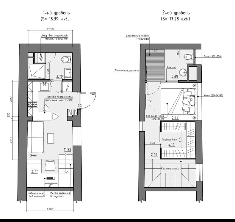Malý veľký byt