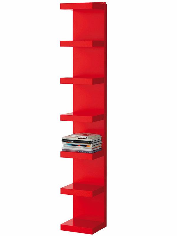 Nástenná polica Lack, 30 × 190 cm, 29,90 €, IKEA