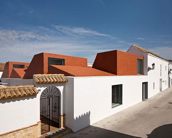 Víťazom v kategórii mestská zástavba sa stal španielsky ateliér Sol89