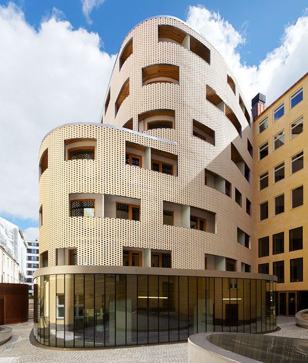 Paasitorni Hotel & Conference Centre v Helsinkách