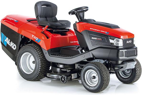 Trávny traktor   AL-KO Powerline T 20-105.4 HDE VS