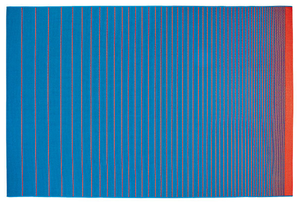Hladko tkaný koberec Mejlby, 200 × 300 cm, 99,90 €, IKEA