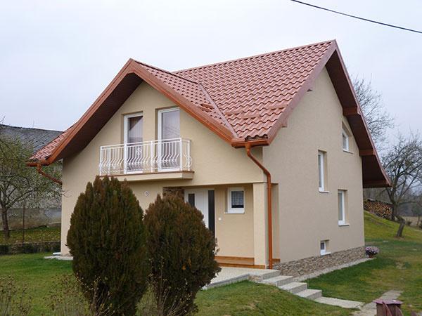 Ako si vybrať dobrú strechu?