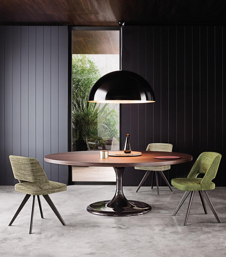 10 interiérov so správnou atmosférou vďaka svetlu