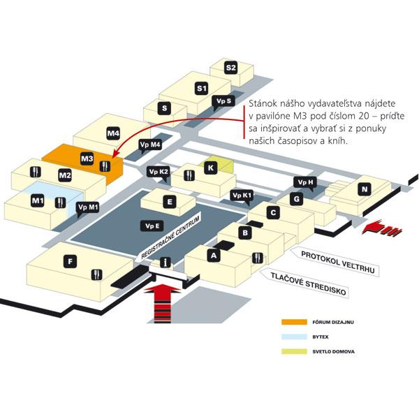 Nábytok a bývanie 2008: Tento rok zdravé, štýlové amoderné