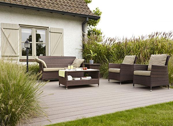 Zabudnite na proporcie – užite si dokonalé leto na terase