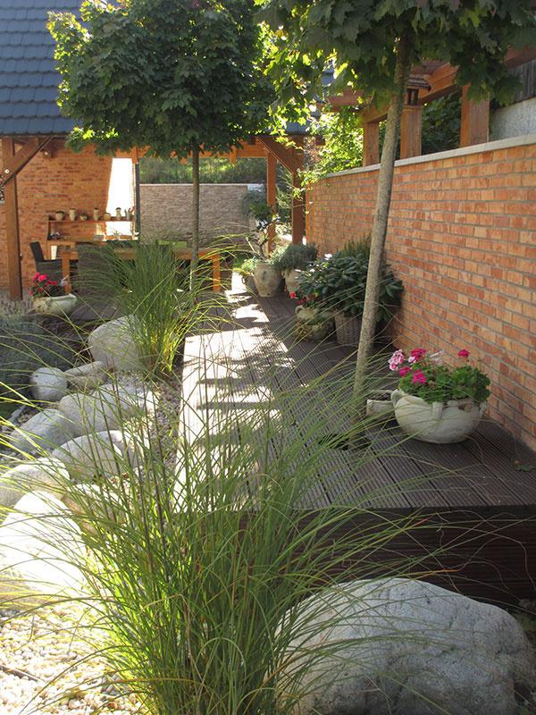 Záhrada ako bonus alebo nutné zlo?