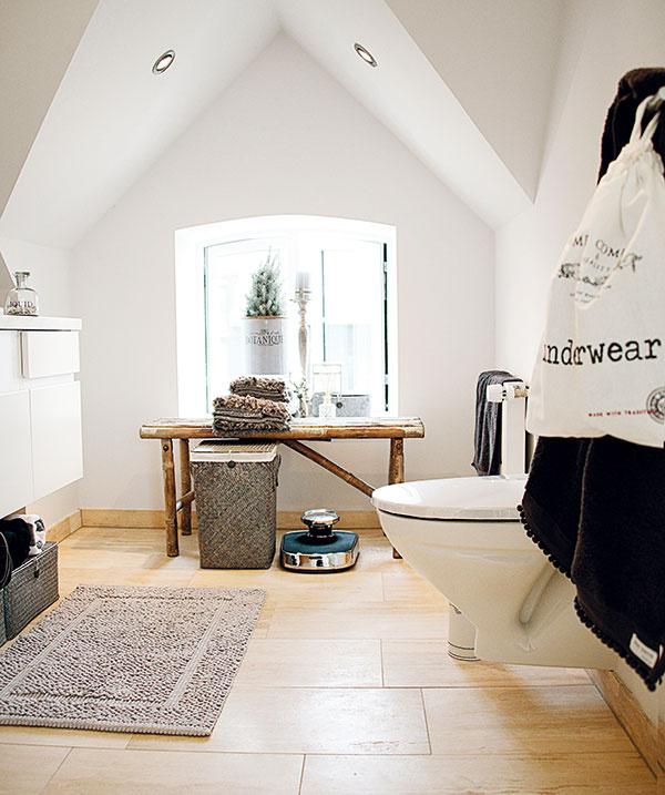 Zariaďujeme kúpeľňu - trendy, tipy a úsporné rady