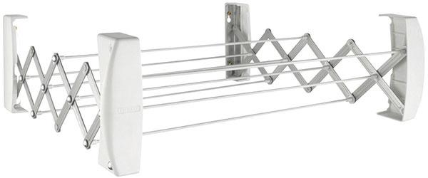 Sušiak Teleclip 60, Leifheit, dĺžka sušiacej plochy až 4,2 m, 26,90 €, www.mall.sk