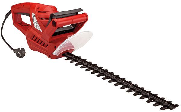 elektrické plotové nožnice HTMN 520 za cenu 34 Euro