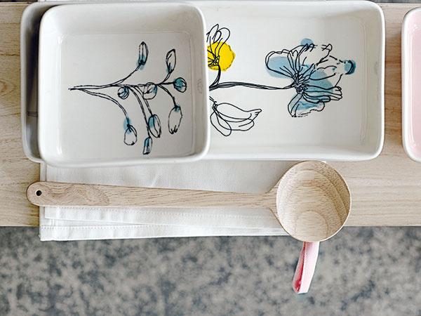 Farba na porcelán, keramiku, terakotu, sklo akov, 2,74 €, www.opitec.sk