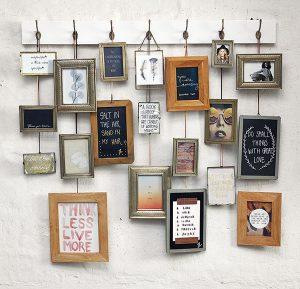 10 nápadov, ako si kreatívne oživiť interiér bytu