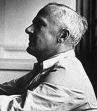 Kaj Franck (1911 – 1989) fínsky dizajnér