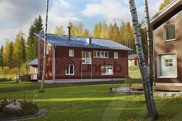 Moderná krytina pre každú strechu