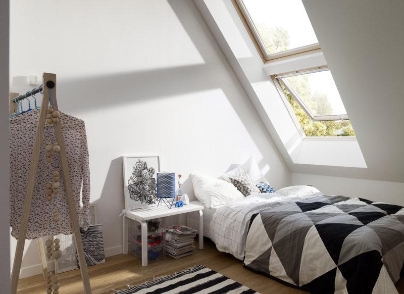 Dom budúcnosti: úsporný, presvetlený a komfortný