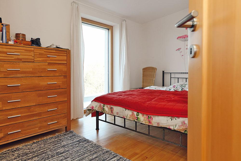 Ako sa žije mladej rodine v pasívnom dome pri Bratislave?