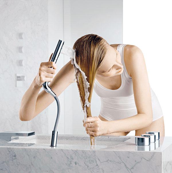 Zásady praktickej kúpeľne