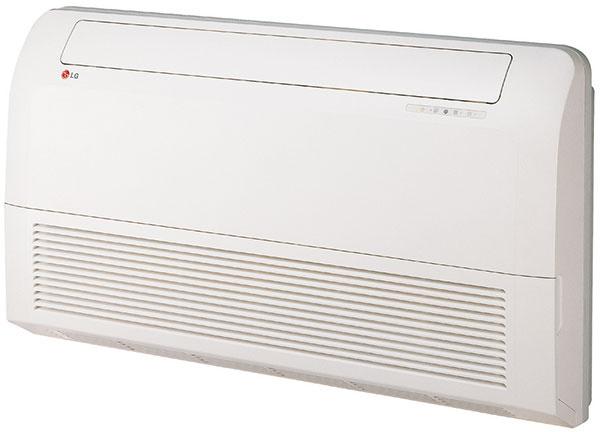 Konvertibilnú jednotku LG CV09+UU09W