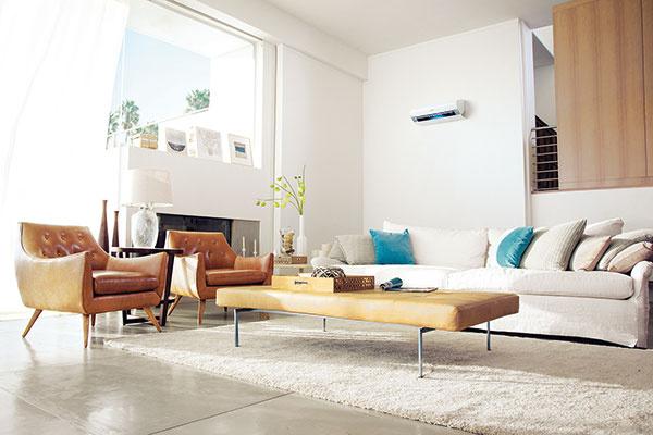 Nástenná klimatizačná jednotka Samsung AR18HSFSAWKNEU Invertor/HP/R410A zo série Good1 series (smart wifi) AR-5000/1