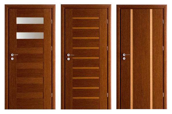 Dvere, ktoré majú štýl