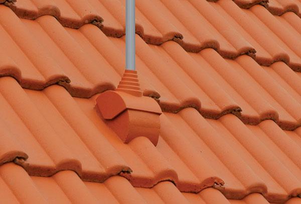 Tip pre vás: Spoľahlivá strecha s dlhou životnosťou
