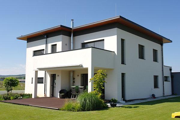 Dosiahnite tepelnoizolačného komfortu aj s jednovrstvovým murovaním