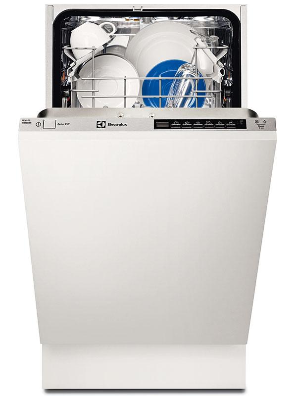Vstavaná umývačka riadu Electrolux ESL4561RO, šírka 45 cm, energetická účinnosť A++, 649 €