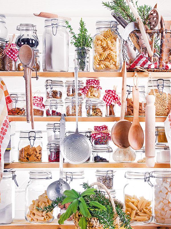 26 tipov, ako ušetriť vkuchyni
