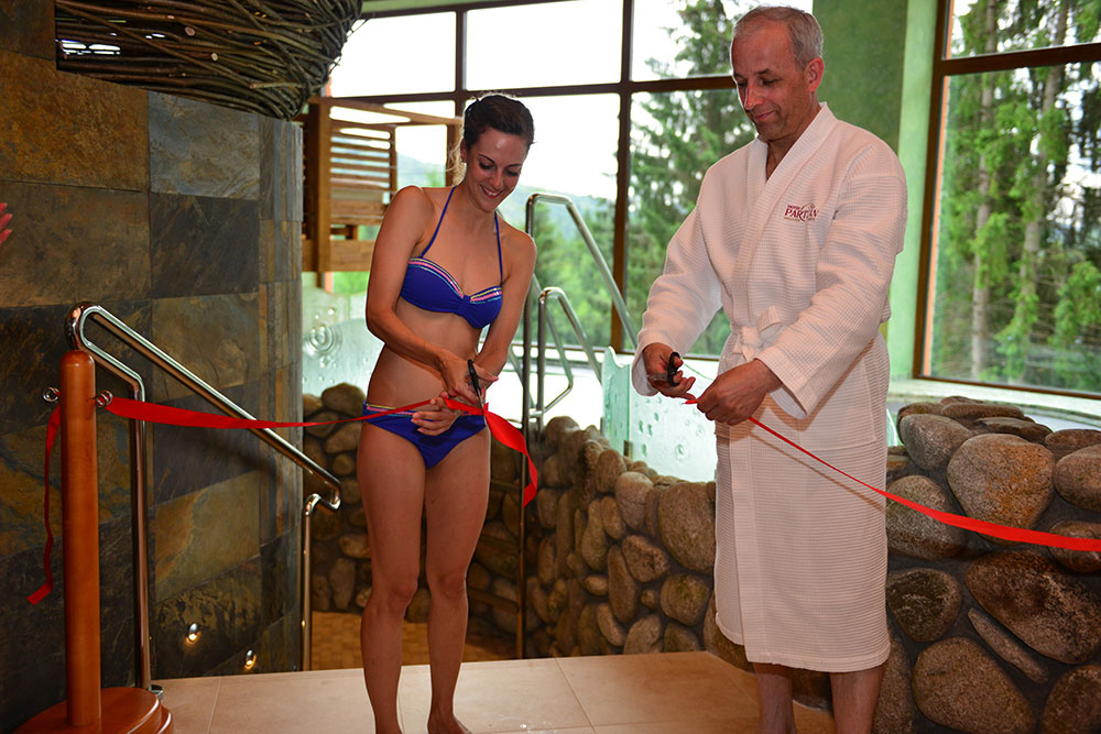 Hotel Partizán****na Táľoch už dlhodobo patrí medzi špičku vo svojej kategórii