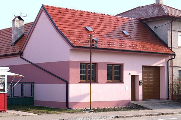 Rekonštrukciou strechy zhodnotíte svoj dom na celé desaťročia