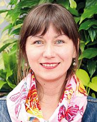 Lucia Hakelová