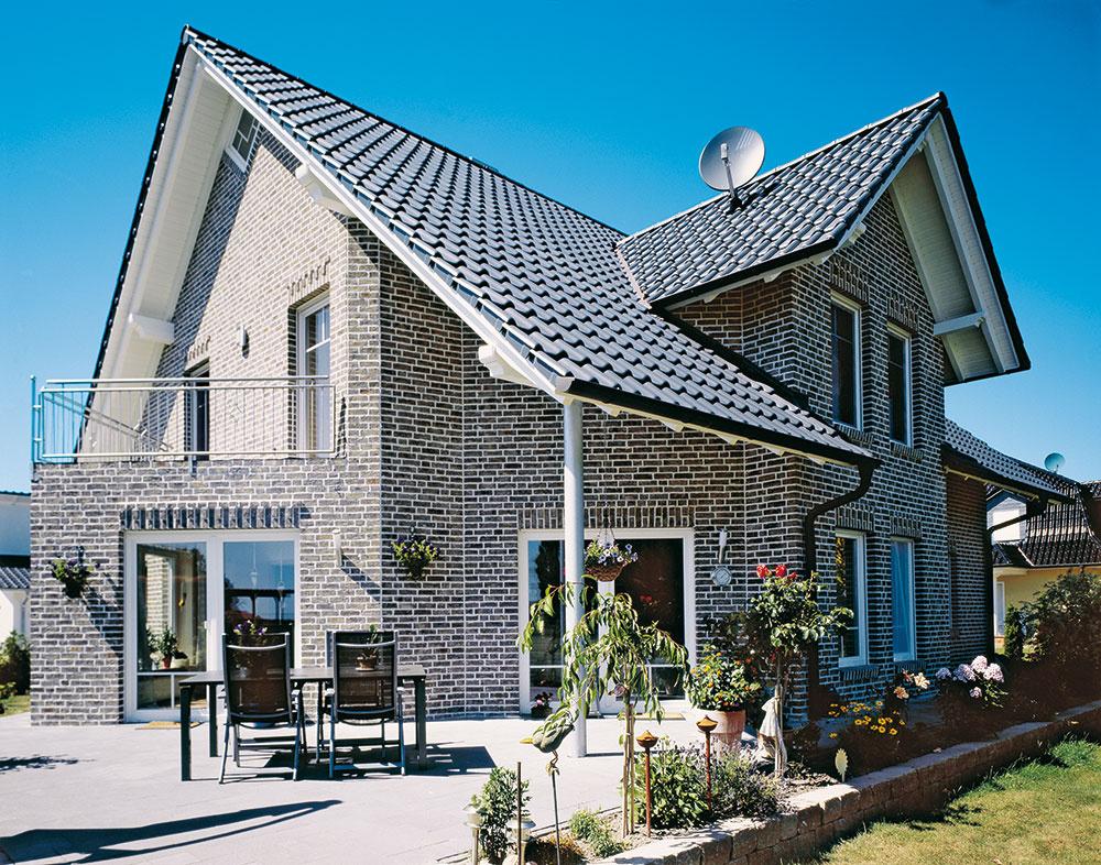Stop vlhkosti pre vyššiu životnosť strechy
