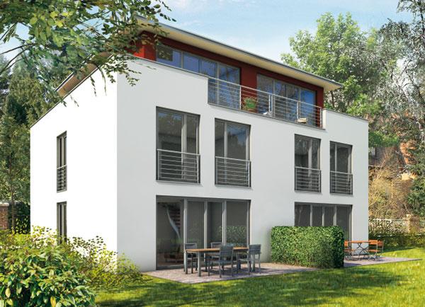 Profil Inoutic Eforte, uvedený na trh v roku 2010, získal ako jediný okenný systém s bežnou oceľovou výstužou a bez akýchkoľvek prídavných izolačných prvkov, certifikáciu podľa smernice pre pasívne stavby nemeckého inštitútu ift-Rosenheim. Eforte sa tak stal prvým štandardným profilom pre okná do pasívnych domov.