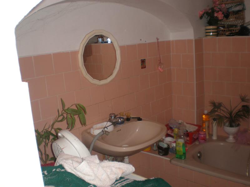 Kúpeľňové zátišie v roku 2009.