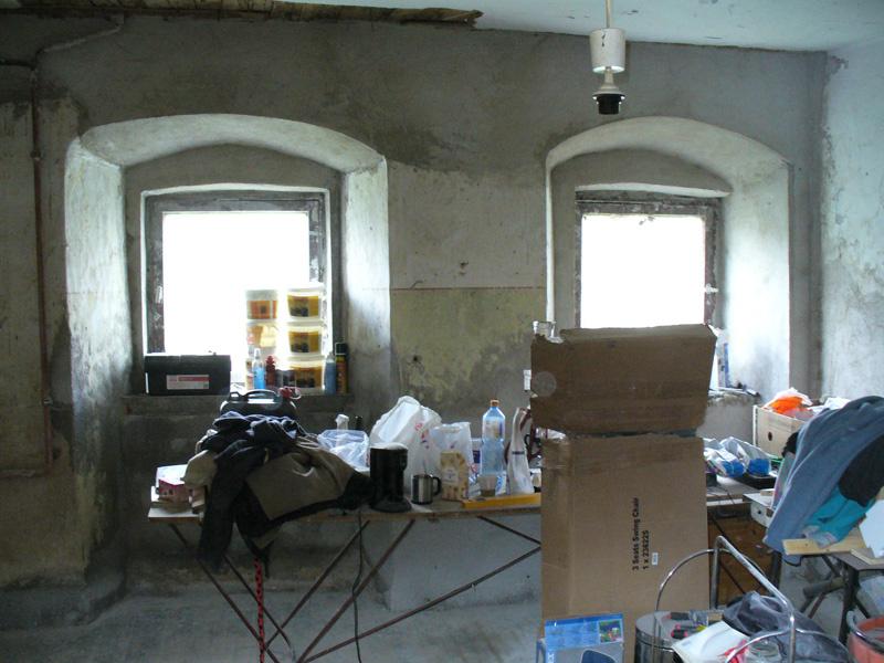 Ako zachrániť starý dom a nezblázniť sa