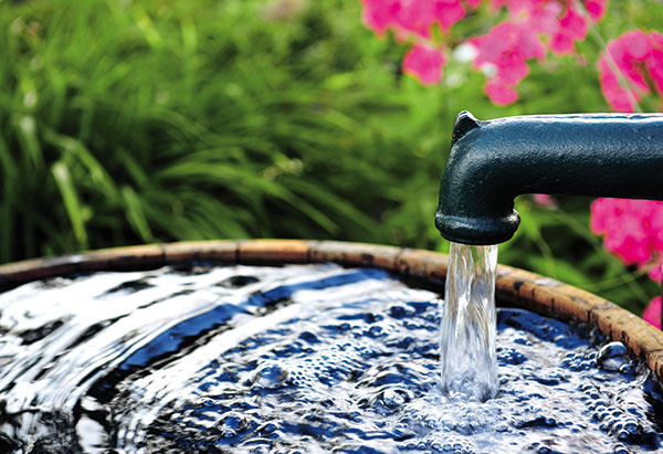 Hospodárime s vodou 1. diel – Vlastná studňa