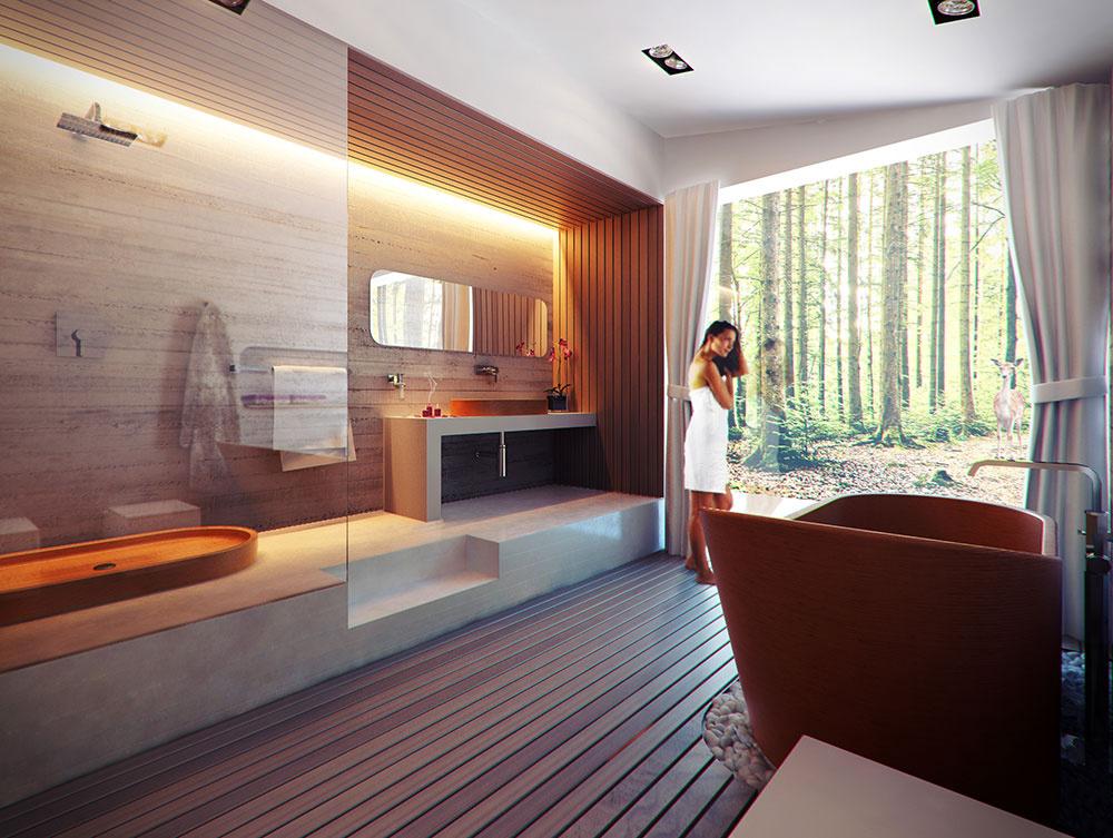 K pocitu pohody nesporne prispievajú oblé tvary či veľkorysé rozmery kúpeľňovej série SHI-MA, do ktorej patrí vaňa SUNNY a vaňa SUNNY LUX. Kúpeľňa postavená na jasnom dizajne evokuje v používateľovi pocity pokoja a uvoľnenia.