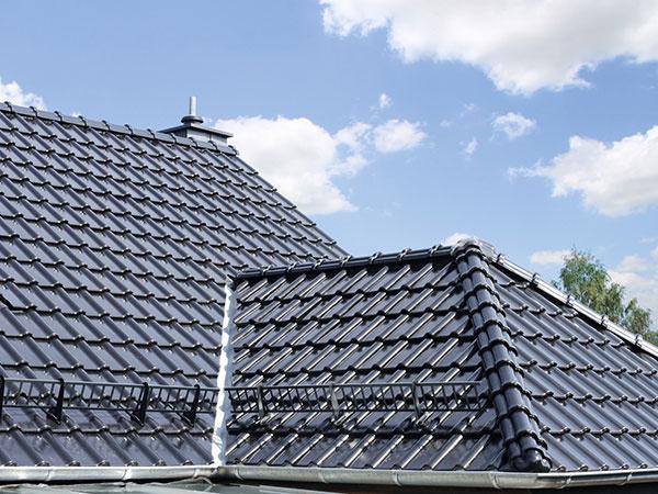 Škridla Piemont - vhodná pre nové aj rekonštruované strechy