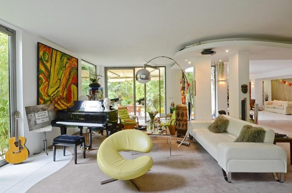 Čo znamená, keď sa povie parížsky interiér? Tu je 15 inšpiratívnych príkladov