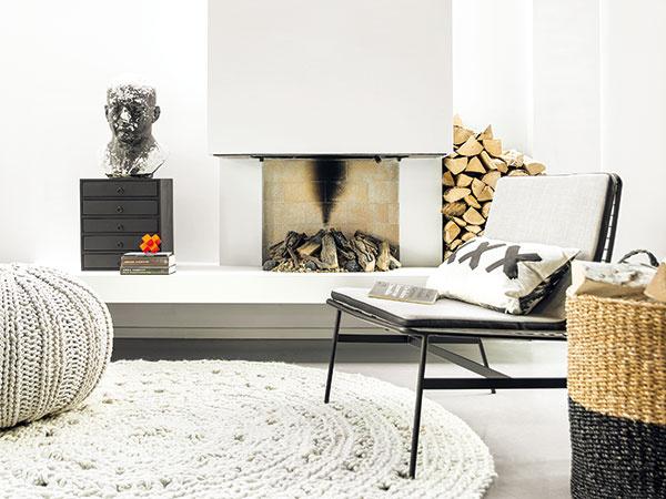 Jesenné inšpirácie do interiéru